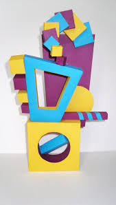 paper cubism art by jgladys on paper cubism art by jgladys5