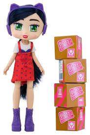 <b>Кукла 1 TOY Boxy</b> Girls Riley, 20 см, Т15109 — купить по выгодной ...