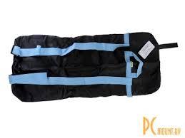 Купить <b>Чехол Skatebox Black-Light Blue</b> st9-black-bluet
