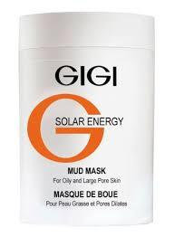 Solar Energy Mud Mask GIGI: <b>Ихтиоловая грязевая маска</b>