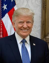 <b>Donald Trump</b> - Wikipedia