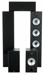 <b>Комплект акустики Monitor</b> Audio Monitor Reference 5.0 — купить ...