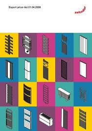 Design radiators <b>zehnder</b>