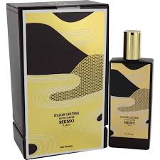 <b>Italian Leather</b> by <b>Memo</b> - Buy online | Perfume.com