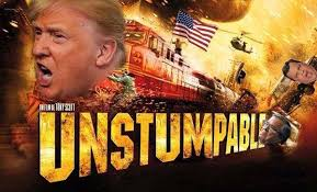 Image result for trump unstoppable pics