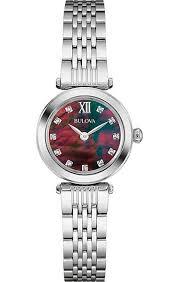 <b>BULOVA</b> Diamonds <b>96S169</b> - купить <b>часы</b> в Ижевске в ...