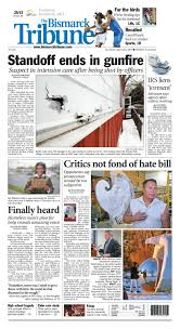 bismarck tribune by bismarck tribune issuu