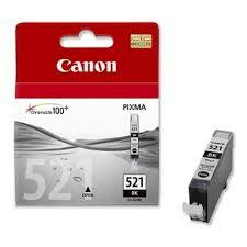 Инструкция по заправке <b>картриджа Canon CLI-521bk</b> фото ...