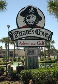 Pirate's Cove Adventure Golf (Ormond Beach) - 2019 All You Need ...
