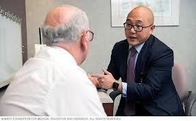 Prostatectomy - Mayo Clinic