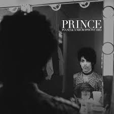 <b>Prince</b> - <b>Piano</b> & A Microphone 1983 Lyrics and Tracklist | Genius