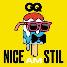 GQ - NICE AM STIL