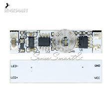 Electrical Equipment & Supplies <b>9V</b>-<b>24V 30W Touch Switch</b> ...