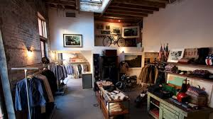 This Just In: <b>Levi's Made & Crafted</b> Pop Up at Smith + Butler | GQ