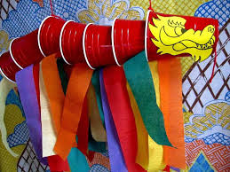 New Year Craft Ideas Chinese New Year Crafts Ideas Emperor Kids