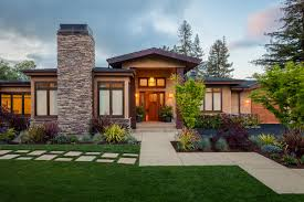 Top House Designs and Architectural Styles to Ignite your    Prairie Style