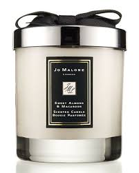 <b>Jo Malone</b> London <b>Sweet Almond</b> & Macaroon Scented Candle | Jo ...
