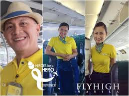 blog archives wings the exclusive privilege card for flight from l to r ccs and lead crew ralph perez fa kat chetandas and lisha laconico when we say flight attendants