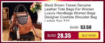 Brown Black <b>Women Backpack</b> 100% Genuine <b>Leather</b> Practical ...
