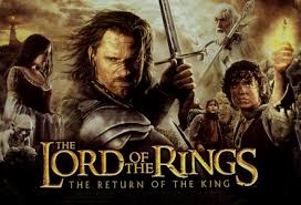 Image result for images of movie the return of the king
