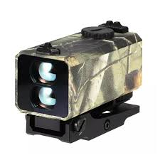 NEW <b>Mini Laser Range</b> Finder Mount on Rifle Rangefinder for ...