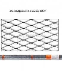 <b>Сетка</b> металлическая Streck <b>оцинкованная</b> в Волжском (500 ...