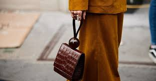 The Best <b>Croc Bags to</b> Buy Now | Who What Wear