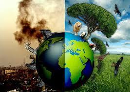 Resultado de imagen de No a la contaminación climática.