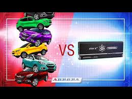 Пуско-зарядные <b>устройства Aurora</b> START 320 и <b>Aurora</b> START 400