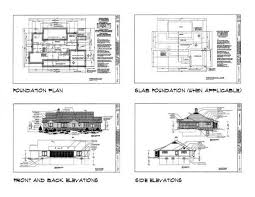 ABOUT OUR PLANS   Detailed Building Plan and Home Construction    Below are samples of typical construction drawing sheets House plan sample drawings