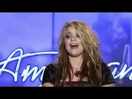 Lauren Alaina Audition: American Idol 10 - YouTube