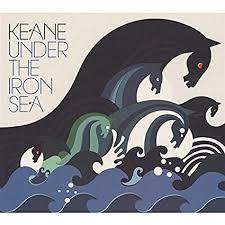 <b>Under The</b> Iron Sea [VINYL]: Amazon.co.uk: Music