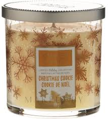 <b>Ароматическая свеча</b> - Yankee Candle <b>Christmas Cookie</b> Limited ...