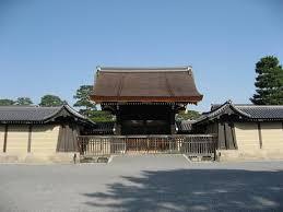 「京都御苑」の画像検索結果