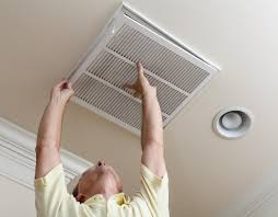 reasons why changing your home air filter matters