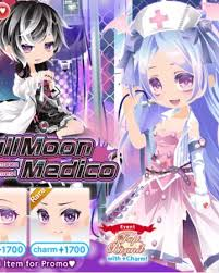 <b>Full Moon</b> Medico | CocoPPa Play Wiki | Fandom