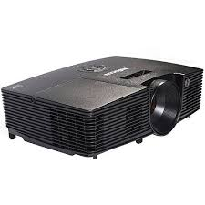 <b>InFocus IN114xa</b> 3D Ready DLP Multimedia Projector 4:3 - 195 W ...