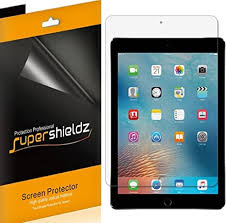 (3 Pack) Supershieldz <b>Anti Glare</b> and Anti Fingerprint (<b>Matte</b>) <b>Screen</b>