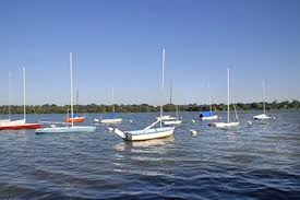 <b>Sailboat</b> Buoy Rentals - Minneapolis Park & Recreation Board