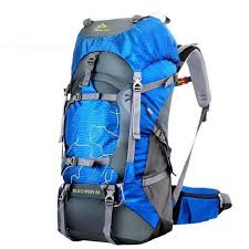 FengTu <b>60L Hiking Backpack</b> Daypack For Men And Women ...