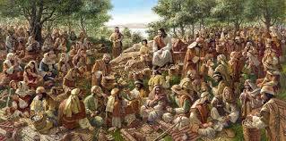 Resultado de imagem para imagens do sermão do monte