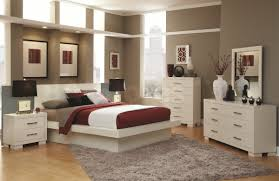 living room with bed: living room furniture decorative white wall shelves for living room