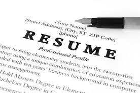 Job Search Workshops at the Puyallup Library   Living Puyallup Puyallup October   th     Resume Review    session is a    minute advice session where you can get information on how to improve your resume for a better job search