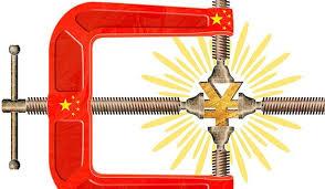 Image result for yuan devalued
