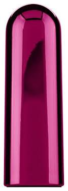 Купить <b>Calexotics Вибропуля</b> из ABS Glam 9 см, розовый по ...