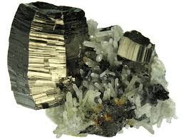 Pyrrhotite: Mineral information, data and localities.
