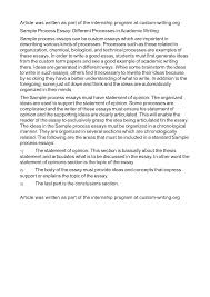 good introduction paragraph essay example problem and solution making a good first resume