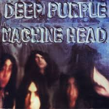 <b>Smoke on the Water</b> by Deep Purple