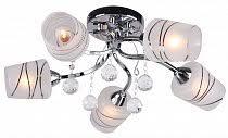 <b>Потолочные люстры Silver Light</b> – купить Потолочная люстра ...