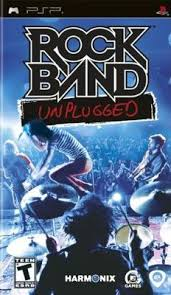 <b>Rock</b> Band Unplugged — Википедия